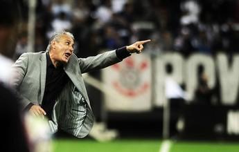 Ricardo Rocha credita sucesso do Timão no Brasileiro ao trabalho de Tite