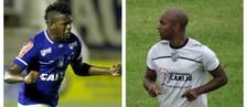 Inter TV mostra duelo entre Cruzeiro e Tupi pela 3ª rodada do Mineiro (montagem/GE)