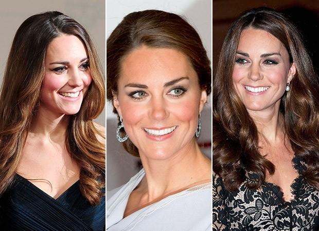 [BELEZA] Kate Middleton (Foto: Agência Reuters)