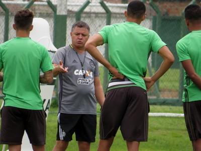 Coritiba Pachequinho (Foto: Fernando Freire)