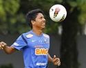 Santos empresta Breitner para jogar Campeonato Mineiro pelo Araxá