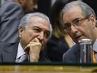 Moro pede para que defesa de Cunha formule perguntas a Temer em 5 dias