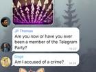 Telegram eleva lotação máxima de supergrupos para 5 mil membros