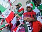 Autoproclamada Somalilândia celebra 25 anos de 'independência'