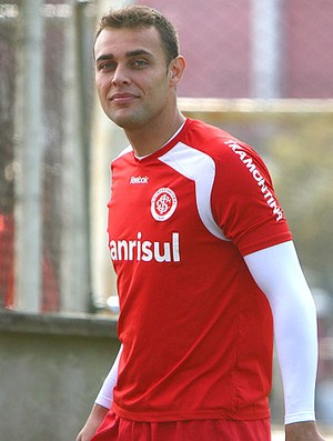 Renan, goleiro do Internacional (Foto: Lucas Uebel / Vipcomm)