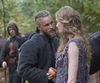 Travis Fimmel em cena de Vikings | Reprodução
