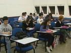 Aluno de São Carlos estuda 12 horas por uma vaga de medicina na Fuvest