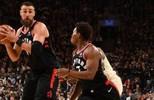 Confira o Top 10 da noite da NBA