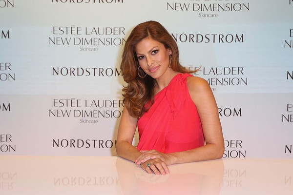 A atriz Eva Mendes (Foto: Getty Images)