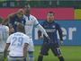 Após ser suspenso, Felipe Melo deve ser multado pelo Inter por expulsão