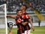 """Para William, Botafogo """"saiu no lucro"""" com empate diante do Fla: """"Alento"""""""