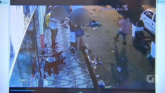 Preso suspeito de ter efetuado disparo que matou adolescente grávida no Litoral Norte do RS