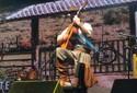 Confira imagens da Festa do Pinhão, em Lages