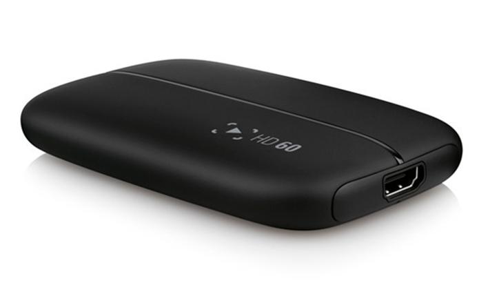 Placa da Elgato é muito compacta, mas restrita a dispositivos HDMI (Foto: Divulgação/Elgato)