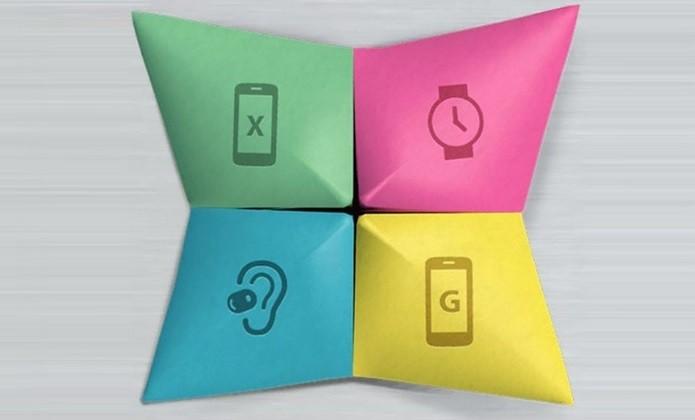 Convite da Motorola para lançamento dos supostos Moto X+1 e Moto G+1 (Foto: Divulgação/Motorola)