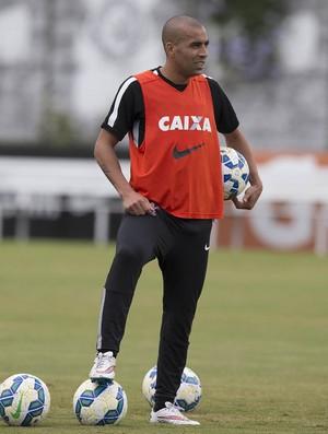 Emerson Sheik Corinthians (Foto: Daniel Augusto Jr / Agência Corinthians)