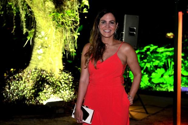 Carol Sampaio (Foto: Roberto Teixeira / EGO)
