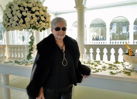 Maria Adelaide Amaral participa da gravação de Ti-ti-ti