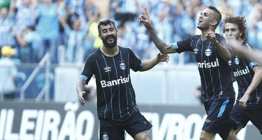 até o fim (Lucas Uebel/Divulgação Grêmio)