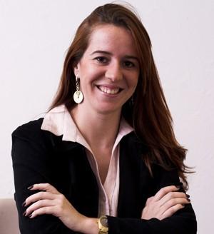 Mel Oliveira, publicitária que pesquisa o uso das redes sociais em eleições no Brasil (Foto: Divulgação)