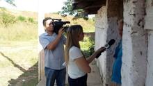 Telejornal traz vt especial sobre um ano do crime na cidade de Castelo (TV Clube)