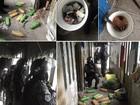 GOE encontra celulares, bebidas, facas e drogas em penitenciária do RN