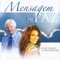 Aline Barros & Cid Moreira- Mensagem De Paz