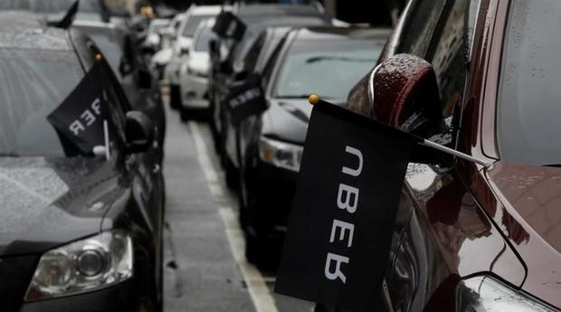 uber (Foto: Reuters)
