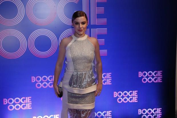 Festa Boogie Oogie - Alice Wegmann (Foto: Felipe Assumpção/ Ag. News)