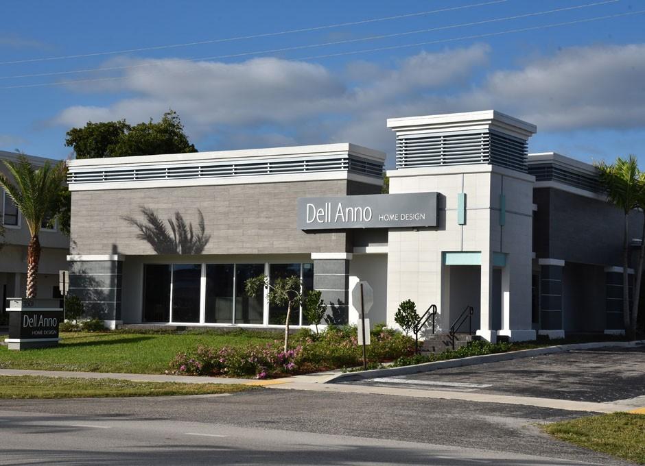 Dell Anno inaugura showroom em Boca Raton (Foto:  )