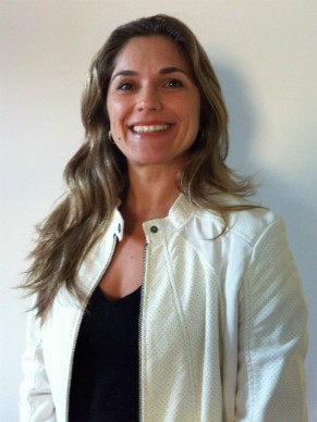 Carla Gomes - Eu Atleta - Globo Ciência - Esportes Amadores - Corrida (Foto: Divulgação)