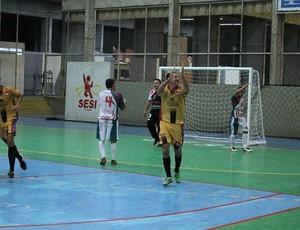 Copa TV Amazonas de Futsal 2013 (Foto: Frank Cunha)