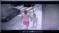 Decretada a prisão preventiva do homem acusado de sequestrar a menina Nicole