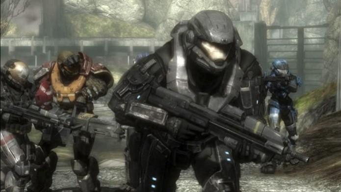 Série Halo é a série de jogos de tiro em primeira pessoa mais importante do Xbox 360 (Foto: Divulgação) (Foto: Série Halo é a série de jogos de tiro em primeira pessoa mais importante do Xbox 360 (Foto: Divulgação))
