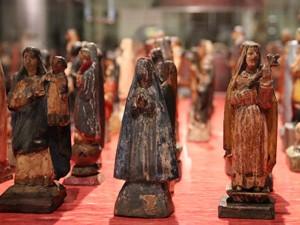 Pituba Arte Sacra 2 (Foto: Divulgação)