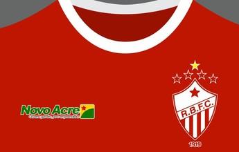 Rio Branco-AC lança uniformes oficiais para temporada no dia 19 deste mês