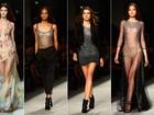 Veja o que rolou no 3º dia da edição de verão 2014 da Semana de Moda de Milão
