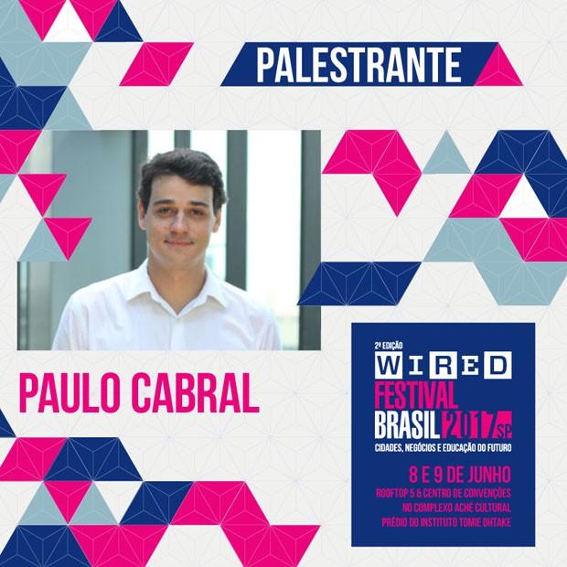 Wired Festival Brasil: 5 encontros para saber mais sobre cidades inteligentes (Foto: Divulgação)