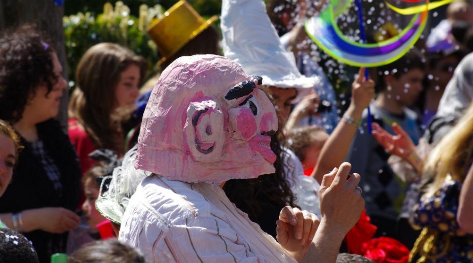 Nova lei que tiraria a autonomia dos blocos de carnaval causou polêmica. (Foto: Flickr)