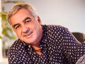 Jair Kobe explica sobre o lado empreendedor do personagem Guri de Uruguaiana (Foto: Tiago Trindade/Divulgação)