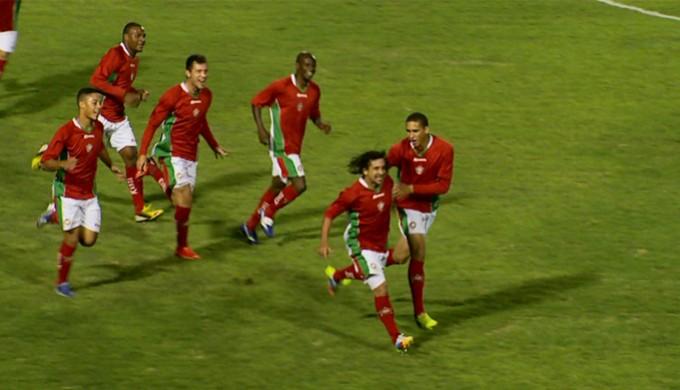 Boa Esporte vence a 4ª partida em 5 jogos na Série B (Foto: Reprodução EPTV / Carlos Cazelato)