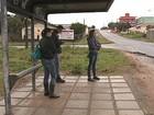 Termina greve dos funcionários do transporte coletivo de Ponta Grossa