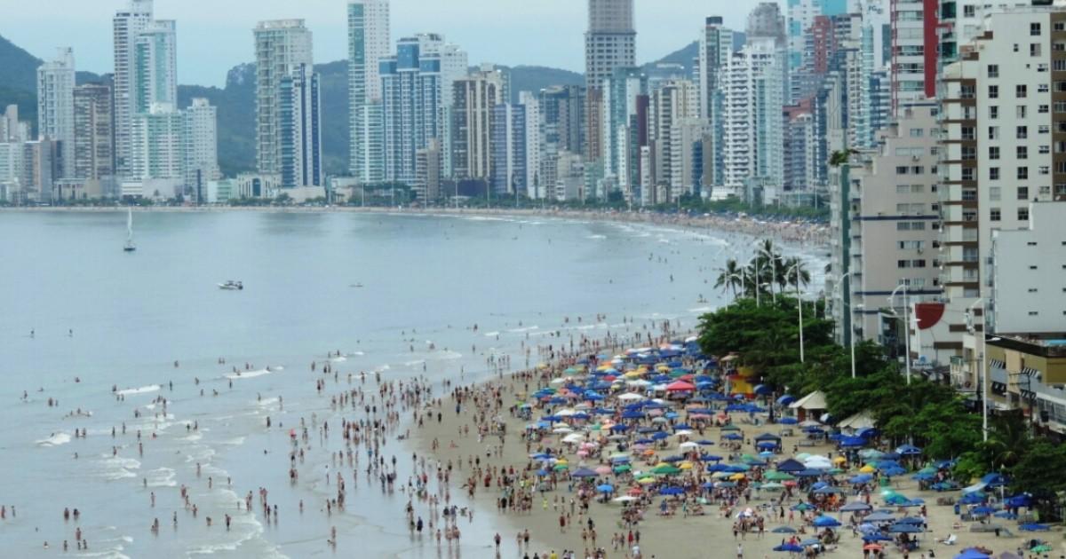 Relatório de balneabilidade indica 63 pontos impróprios para ... - Globo.com