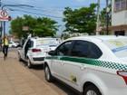 Concessão de placas de táxi feita por ex-prefeito é anulada em Tarauacá