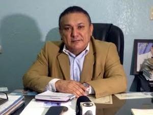 Advogado de defesa, Osmando Figueiredo (Foto: Letícia Vilhena/G1)