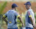 Coadjuvante, não! Cruzeiro pode melar título e contribuir para queda do Inter