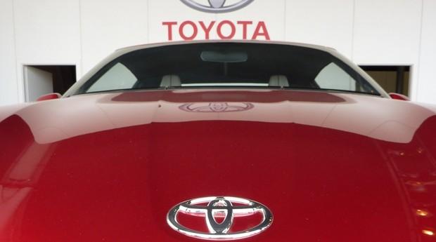 A Toyota figura como a única montadora cuja marca rivaliza com as empresas de tecnologia, avaliada em US$ 35,3 bilhões. (Foto: Divulgação)