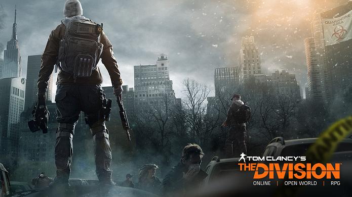 The Division é um dos games mais aguardados do ano (Foto: Divulgação/Ubisoft)