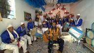 Sérgio Pererê reúne congados devotos de Nossa Senhora do Rosário