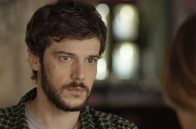 Giovanni (Jayme Matarazzo)  (Foto: TV Globo)
